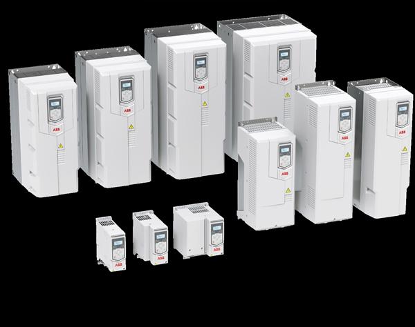 ACS530通用型传动(0.75~250KW)