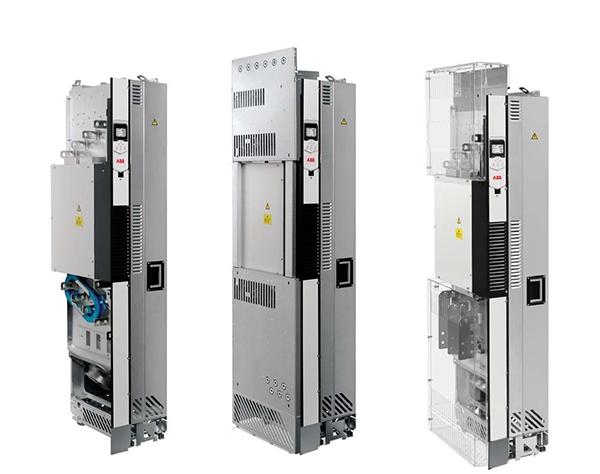 ACS880-04传动模块(200~710KW)