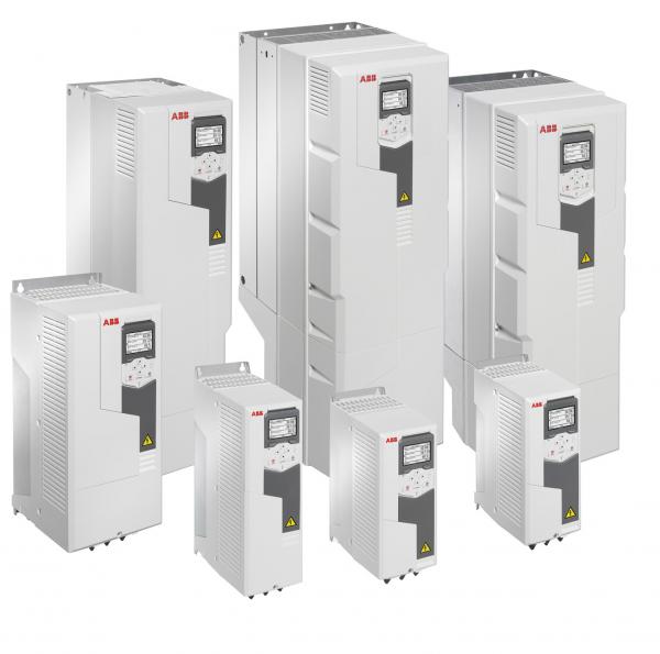 ACS580标准传动(0.71~500KW)