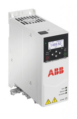 ACS380机械传动(0.25~22KW)