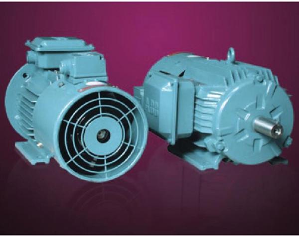 QABP(变频调速三相异步电动机)