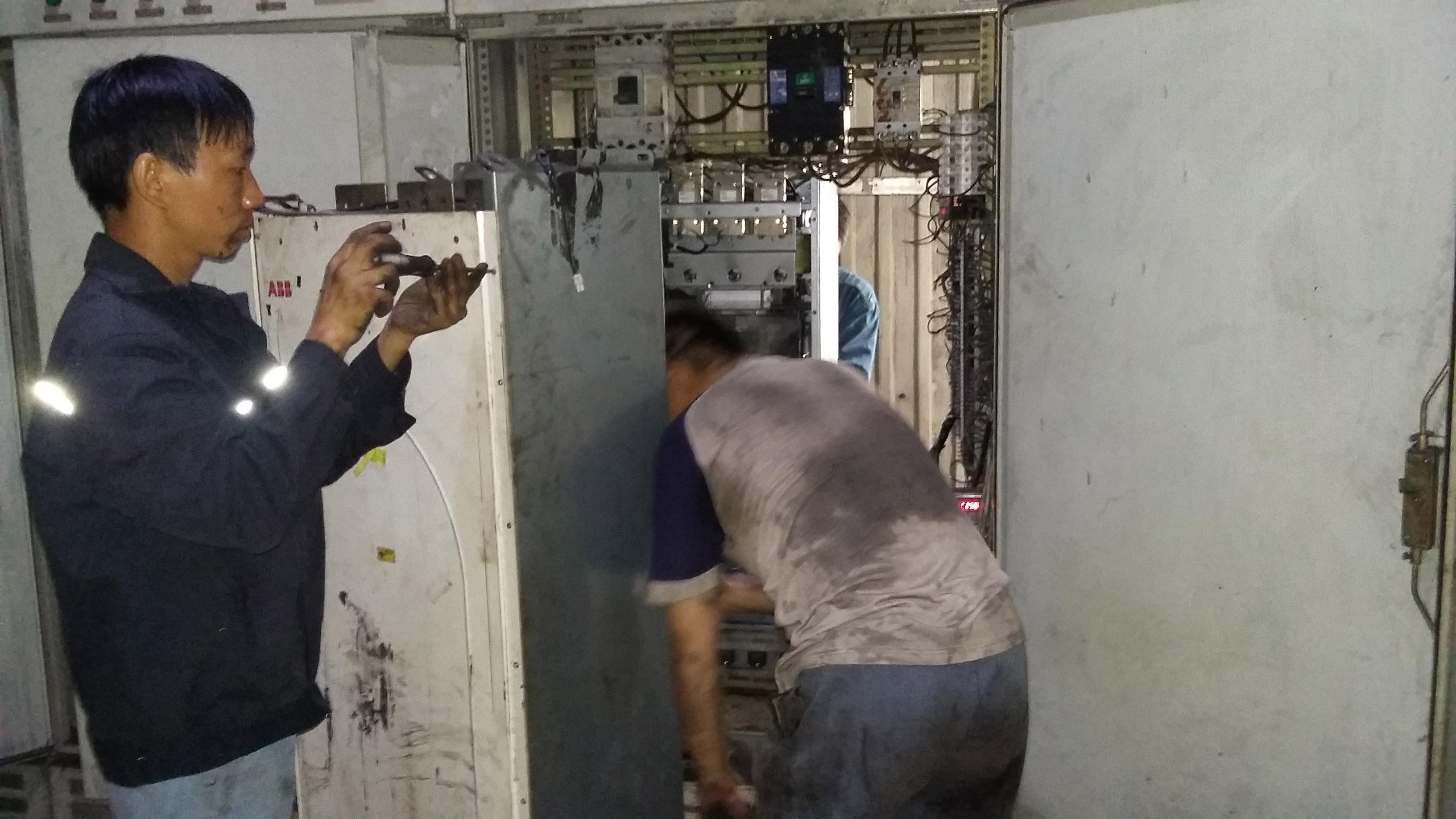 贵州变频器维修